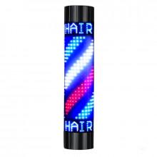 Plafon podświetlany barber shop led roy duży