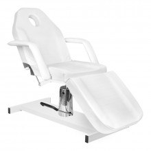 Zestaw kombajn azzurro 15w1 sonia + fotel kosmetyczny hydrauliczny + taboret kosmetyczny