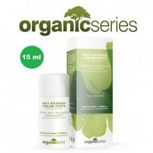 Krem forte do cery naczyniowej 15 ml organic series