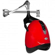 Gabbiano suszarka wisząca hood dx-201w jedna prędkość czerwona
