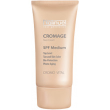 NATINUEL CROMAGE SPF MEDIUM