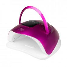 Lampa uv led sofi 2 72w nano pink