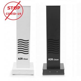 AIR Clean TUNELOWY STERYLIZATOR POWIETRZA niszczy wirusy