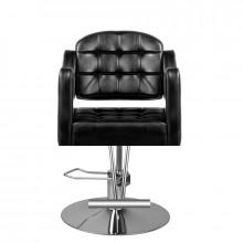 Hair system fotel fryzjerski 0-90 czarny