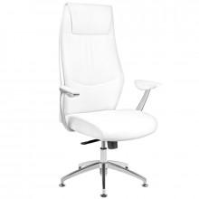 Fotel kosmetyczny rico 184 biały