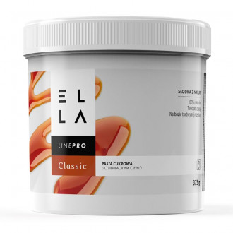 Ella Pasta cukrowa Classic Sugaring 375g