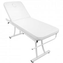 Leżanka do masażu azzurro 3328 biała