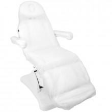 Jednorazowy pokrowiec na fotel z gumką 10szt