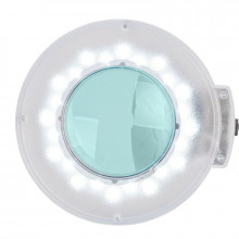 Lampa lupa led s4 + statyw
