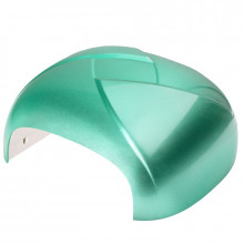 Lampa twister uv led 36w timer + sensor zielona
