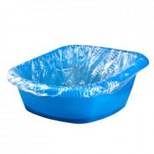 Jednorazowy worek wkład do brodzika azzurro z masażerem