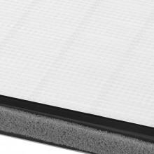 Filtr kasetowy do pochłaniacza pyłu momo j23 biały
