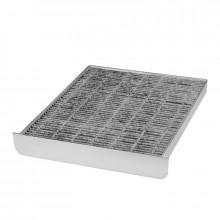 Filtr kasetowy do pochłaniacza pyłu momo j29/j31 czarny