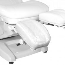 Foliowy ochraniacz podnóżka - fotel 872s