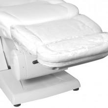 Foliowy ochraniacz podnóżka - fotel 870