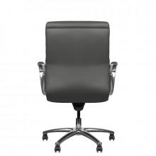 Fotel kosmetyczny rico 517b szary