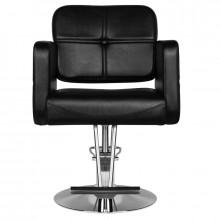 Hair system fotel fryzjerski hs10 czarny\n\n\n