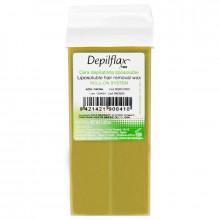 Depilflax wosk do depilacji rolka naturalny