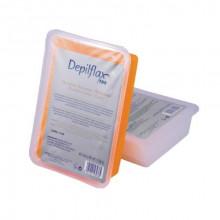 Depilflax parafina 500g lemon