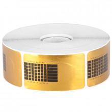 Forma duża złota 500 szt.