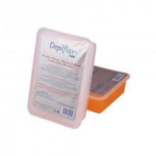 Depilflax parafina 500g karite