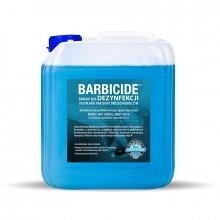 BARBICIDE Spray do dezynfekcji wszystkich powierzchni bez zapachu - uzupełnienie 5l