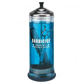 BARBICIDE Pojemnik szklany do dezynfekcji 1100ml