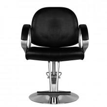 Hair system fotel fryzjerski hs00 czarny\n