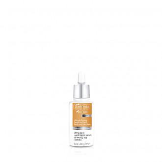 BIELENDA TOTAL Lifting PPV Liftingująco - ujędrniające serum do twarzy, szyi i dekoltu 30ml\n\n