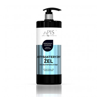 APIS Antybakteryjny żel do dezynfekcji rąk 500 ml