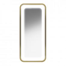 Gabbiano konsola fryzjerska podświetlana lustro b093