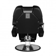 Hair system fotel barberski new york czarny