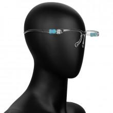Przyłbica ochronna super light - okulary + 5 osłon