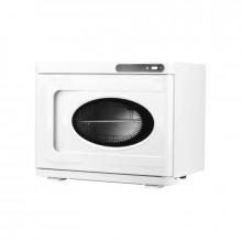 Podgrzewacz spa do ręczników ze sterylizatorem uv-c 23ll white