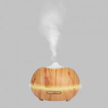 Aroma dyfuzor nawilżacz spa-004 400ml + timer