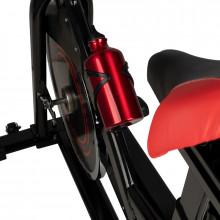 Rower treningowy spiningowy magneto 14 czarny