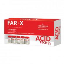 Farmona far-x aktywny koncentrat mocno liftingujący - professional care 5x5ml
