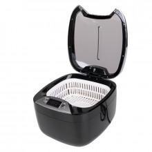 Myjka ultradźwiękowa acd-7920 poj. 0,85l 55w czarna