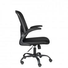 Fotel biurowy comfort 73 czarny