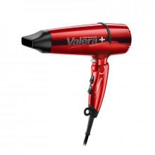 Valera suszarka do włosów swiss light 5400 fold-away ionic czerwona