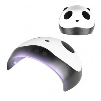 LAMPA UV LED PANDA 36W