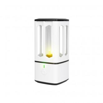LAMPA BAKTERIOBÓJCZA MOBILNA UV-C + OZON