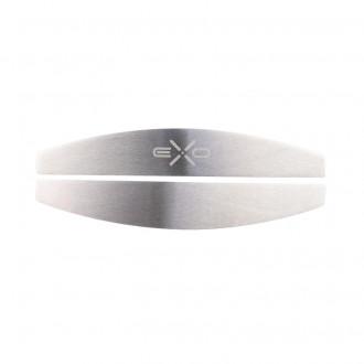 EXO PILNIK PÓŁKSIĘŻYC METALOWY RDZEŃ - BAZA