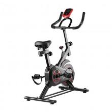 Rower treningowy spiningowy magneto 01 czarny