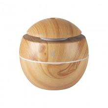 Aroma dyfuzor nawilżacz powietrza spa 16 light wood 130ml