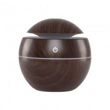 Aroma dyfuzor nawilżacz powietrza spa 16 dark wood 130ml