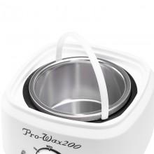 Podgrzewacz wosku pro wax 200 puszka 400ml, 100w biały