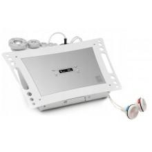 Urządzenie 3w1 dermomasażer + liposukcja ultradźwiękowa + infrared