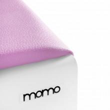 Podpórka do manicure momo profesional różowa