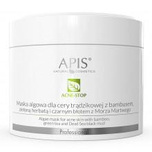 Apis acne-stop maska algowa dla cery trądzikowej 100 g